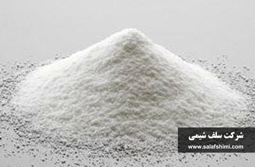 ضد عفونی پوشال کولر با استفاده از پرکلرین + سلف شیمی